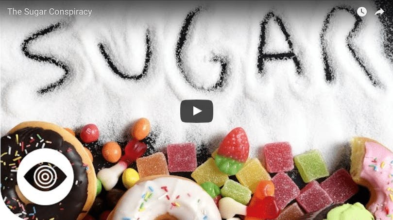 The Sugar Conspiracy – ny populär YouTube-video