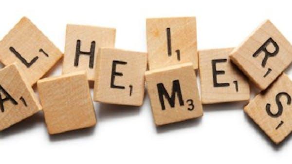 Alzheimers och kost
