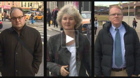 Tre sanningssökare som slåss mot dålig forskning
