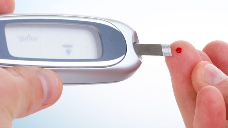 Att göra det omöjliga – fri från typ 2-diabetes och 36 kilo lättare