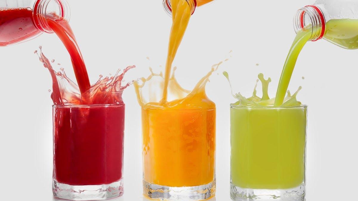 Låt oss sluta låtsas att juice är bättre än läsk