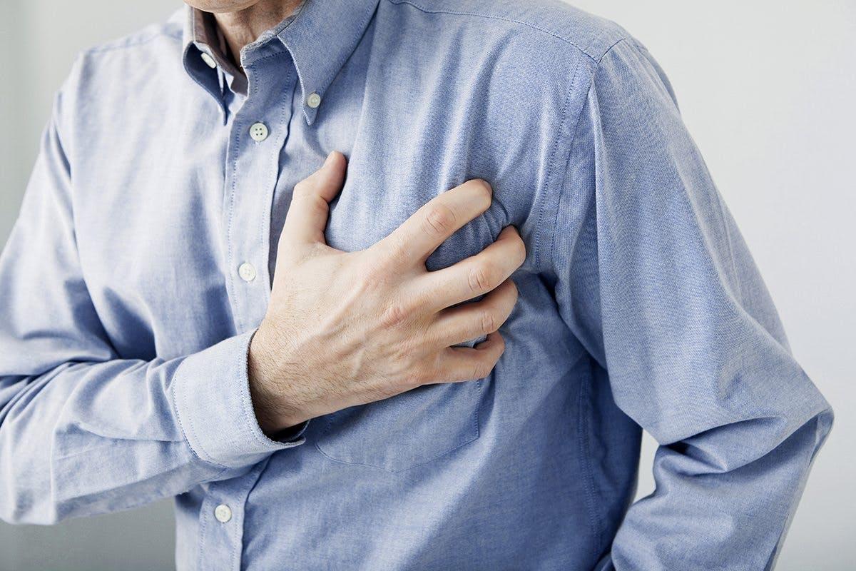 Genomsnittsåldern för att få en hjärtattack sjunker till 60 –gissa varför?