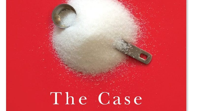 Gary Taubes nya bok: The Case Against Sugar