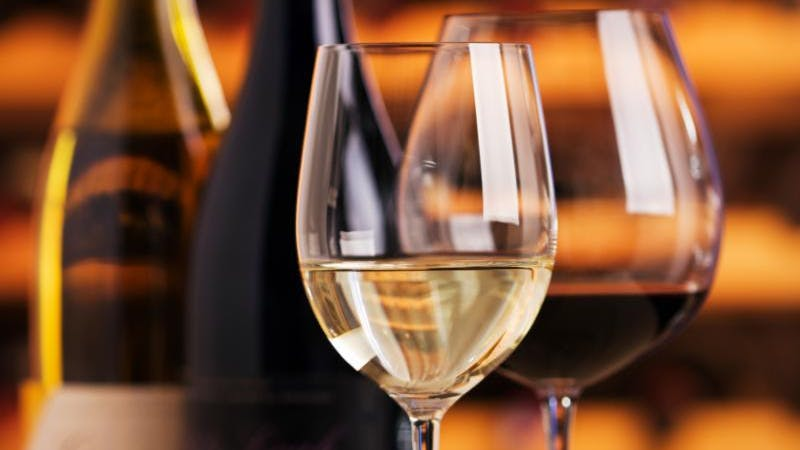Mer tillsatt socker i vin?