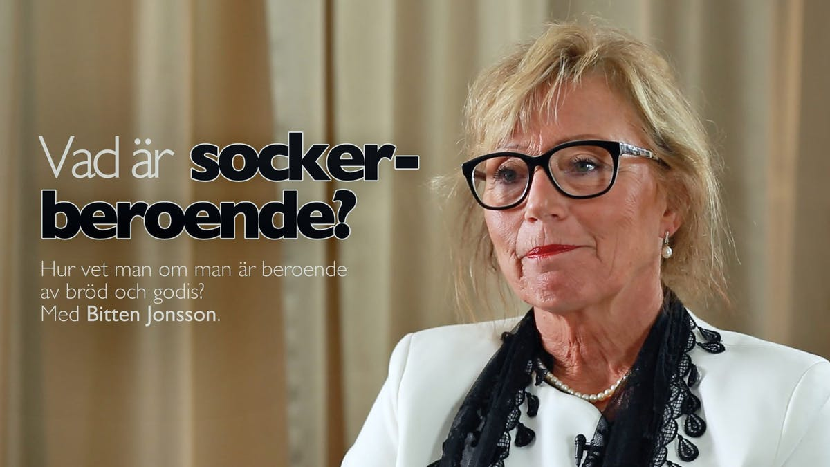 Intervju - Bitten Jonsson (del 1)