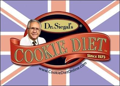 CookieDietUK