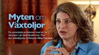 Nina Teicholz (part 2)