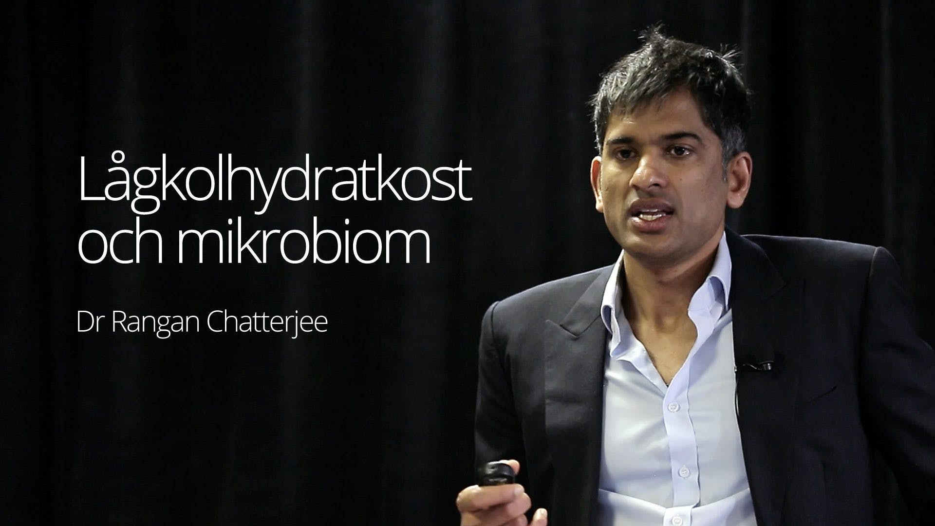 Presentation from Vail with Dr. Rangan Chatterjee-HD