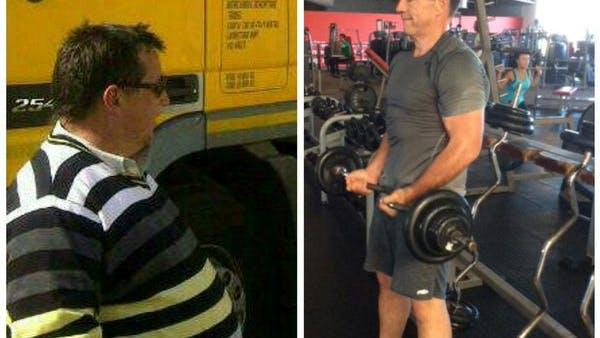 Ner 83 kg på 28 veckor. LCHF-världsrekord?