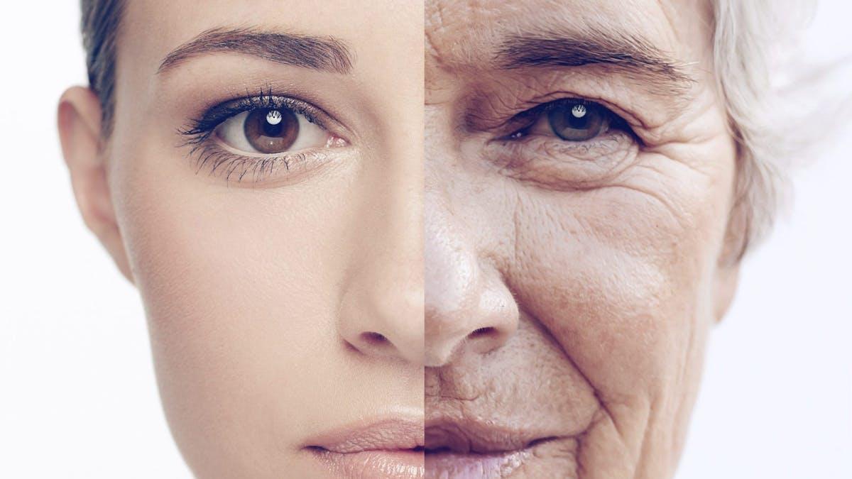 Den rätta vikten för att leva längre
