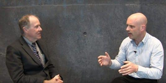 Bra intervju med professor Tim Noakes –att driva revolutionen framåt