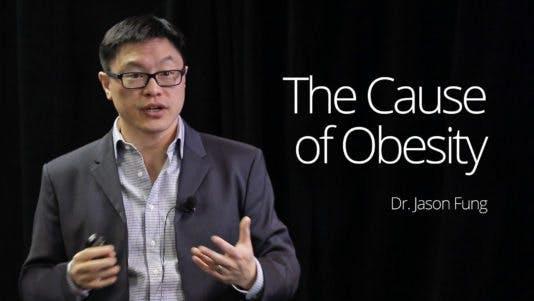 Vad är det som gör att vi går upp i vikt?