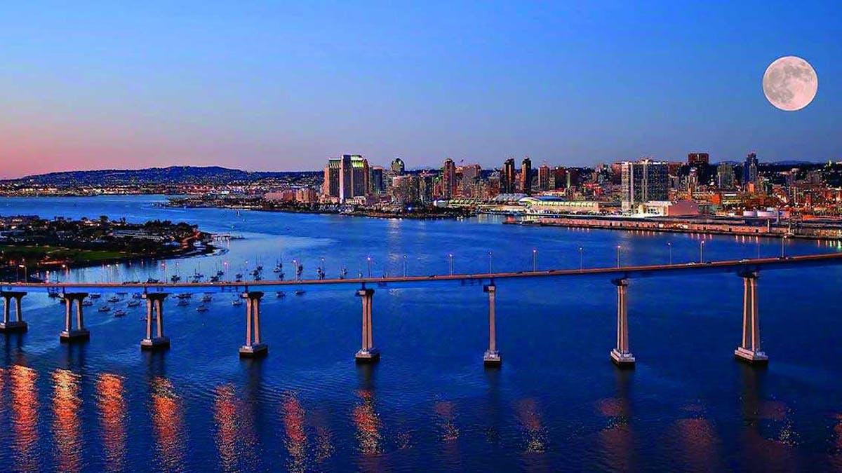 Low Carb USA 2016 i San Diego –dags att boka biljett