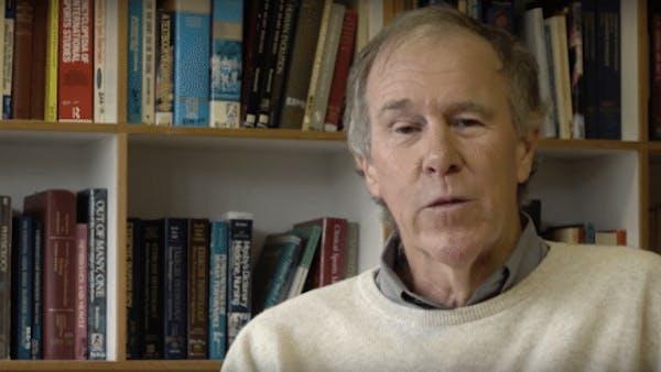 Tim Noakes om vad som talar för lågkolhydratkost
