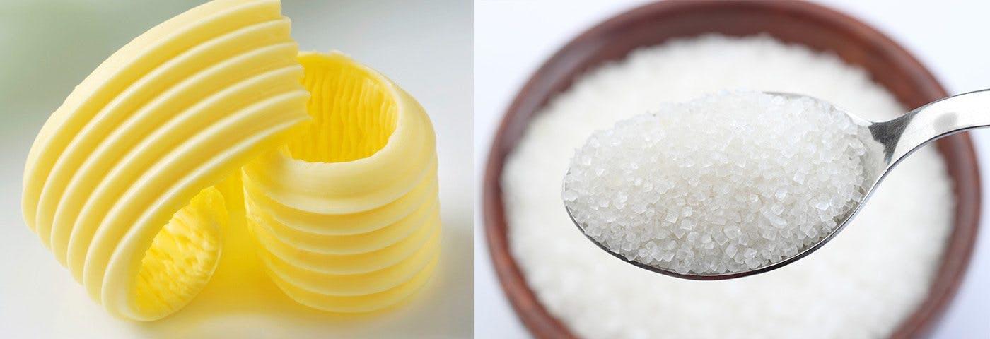 """""""Nu är socker boven"""""""