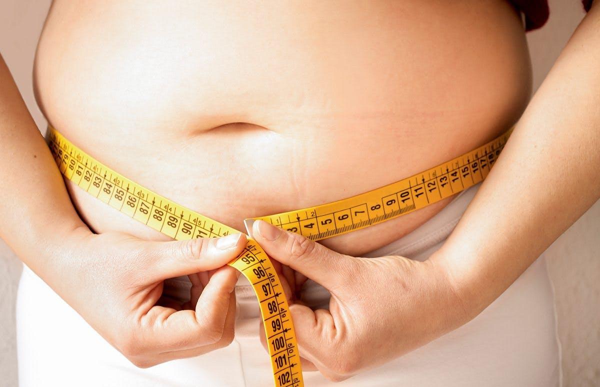Midjemåttet ökar hos tonåringar trots att andelen feta stabiliseras