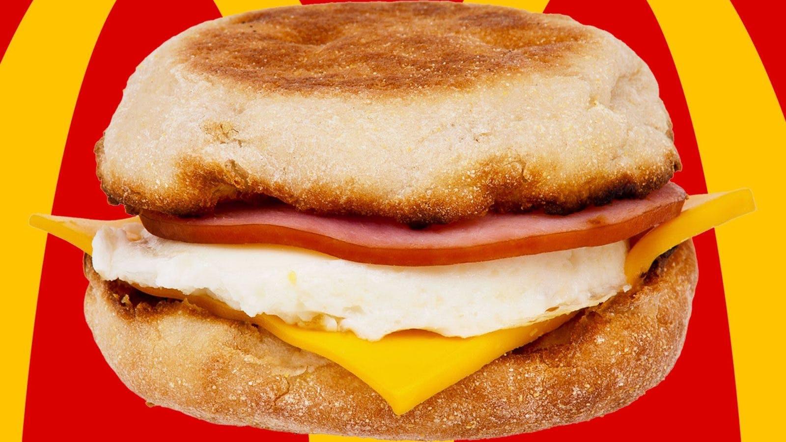 Smöret är tillbaka –till och med på McDonalds