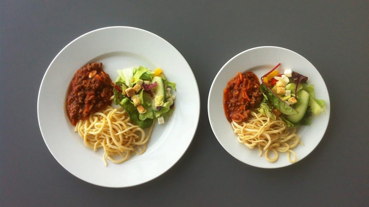 De 8 bästa tipsen för viktnedgång