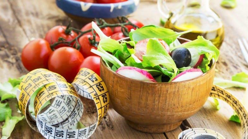Ny studie: Till och med lågkolhydratkost med 130 g kolhydrater/dag slår kalorirestriktion vid typ 2-diabetes