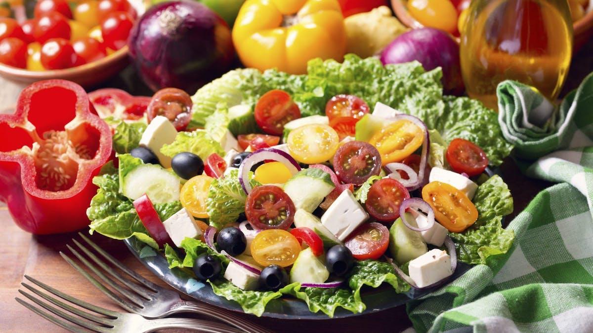 Fettrik kost är bättre på att minska risken för sjukdom
