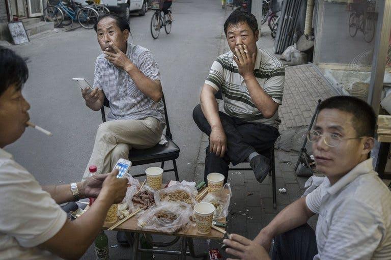 Den snabba ökningen av hjärtsjukdom i Kina