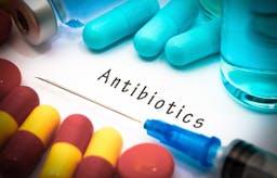 Så bör man använda antibiotika: Mindre är bättre