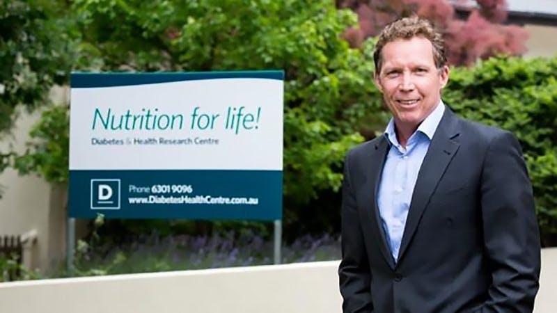 """""""Du kan inte hantera sanningen"""" - dr Gary Fettke censureras för att han rekommenderar lågkolhydratkost"""