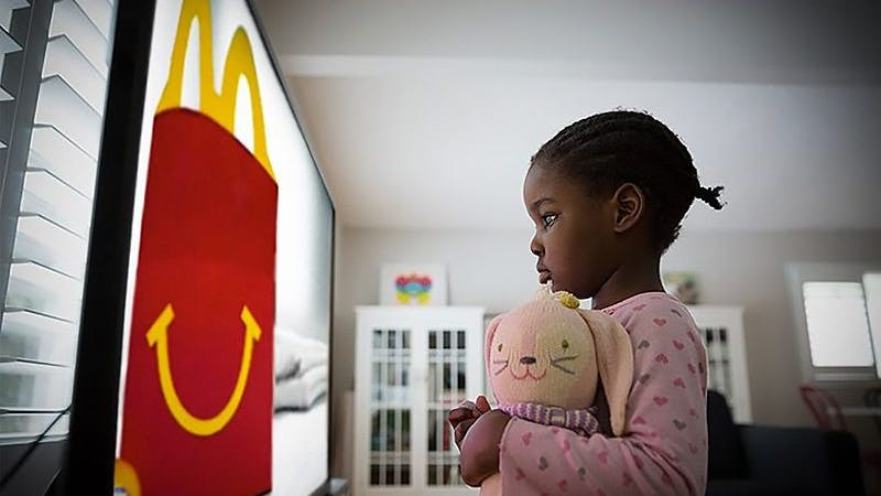 Storbritannien: Besvikelse över strategi för att tackla barnfetma