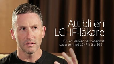 Att bli en LCHF-läkare