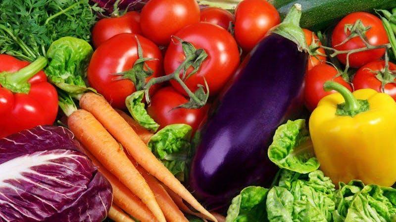 Hur mycket grönsaker kan man äta på LCHF?