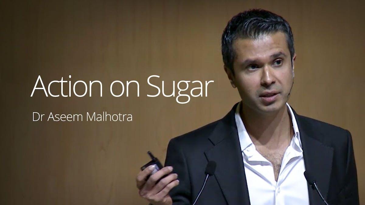 Hur sockerrik mat har blivit oundviklig