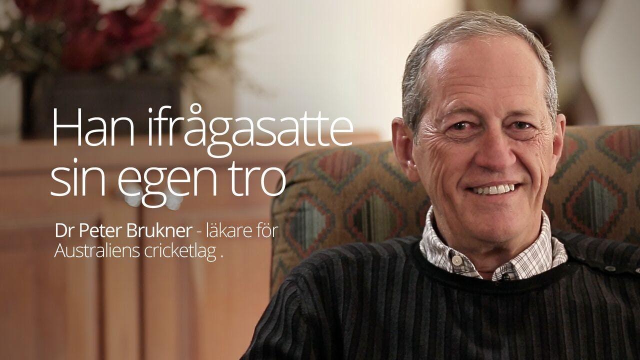 Att bli en LCHF-läkare - se hela intervjun med dr Brukner