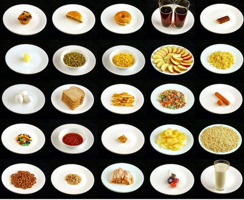 200 kalorier