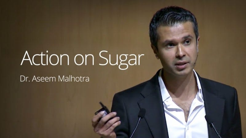 Därför är socker inte bara tomma kalorier