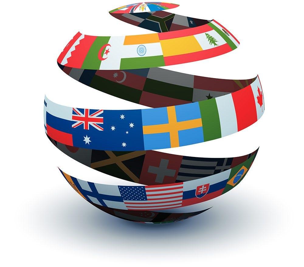 Råd om LCHF på 37 språk – nu inklusive koreanska