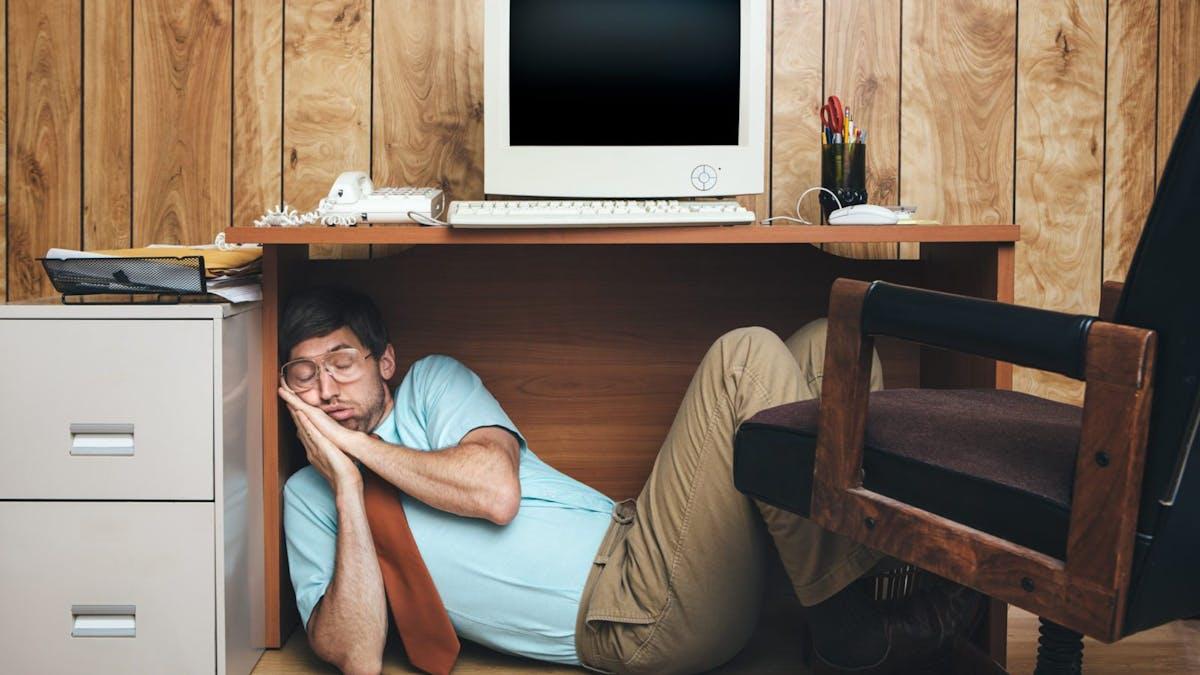 LCHF-tips: Sov tillräckligt