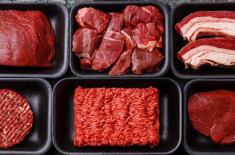 En massa protein