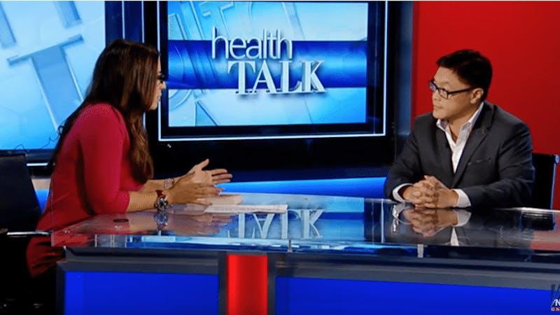 Det riktiga sättet att gå ner i vikt på – dr Jason Fung på Fox News