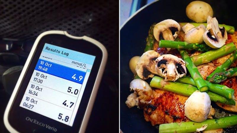 Reversera diabetes efter bara 8 dagar på LCHF?