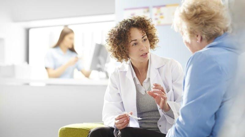 Hälsoexperter kräver att läkare ska lära sig om kost