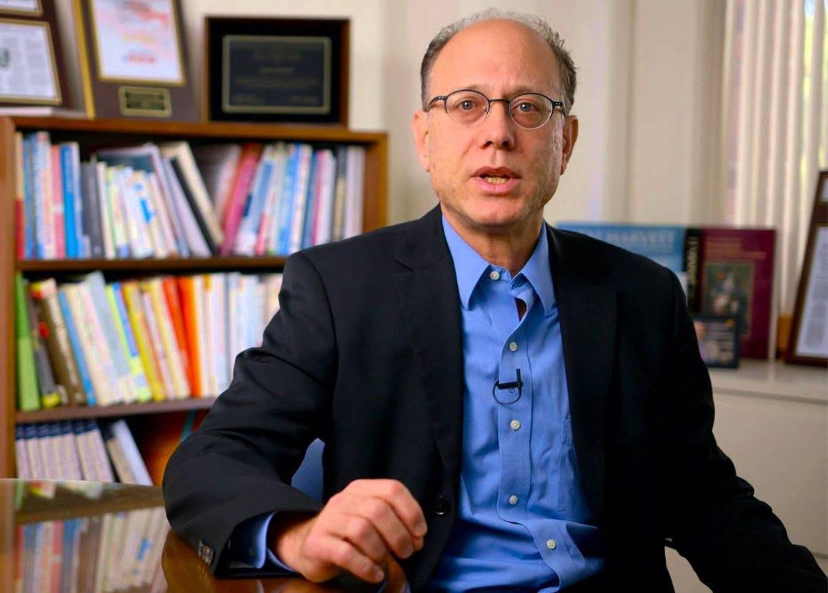 Fettsnål kost fungerar inte, enligt ledande Harvardläkare