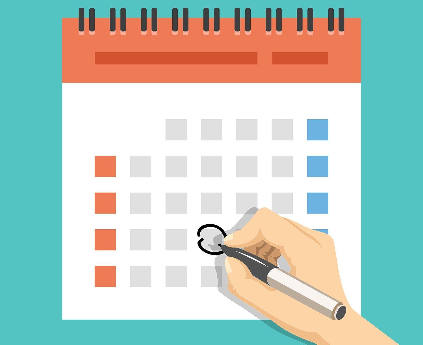 Långa fasteperioder – 24 timmar eller längre