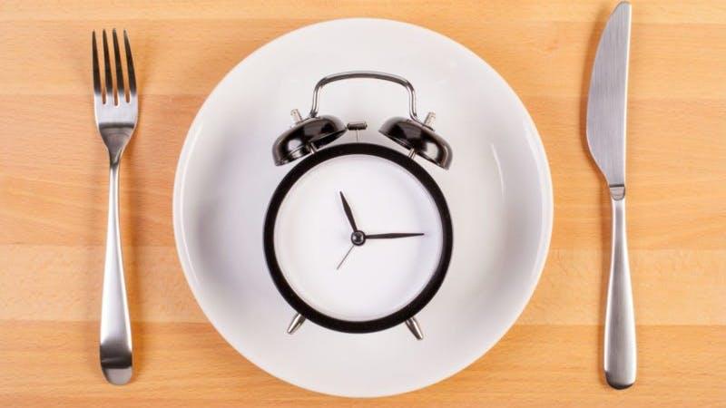 Korta fasteperioder – under 24 timmar
