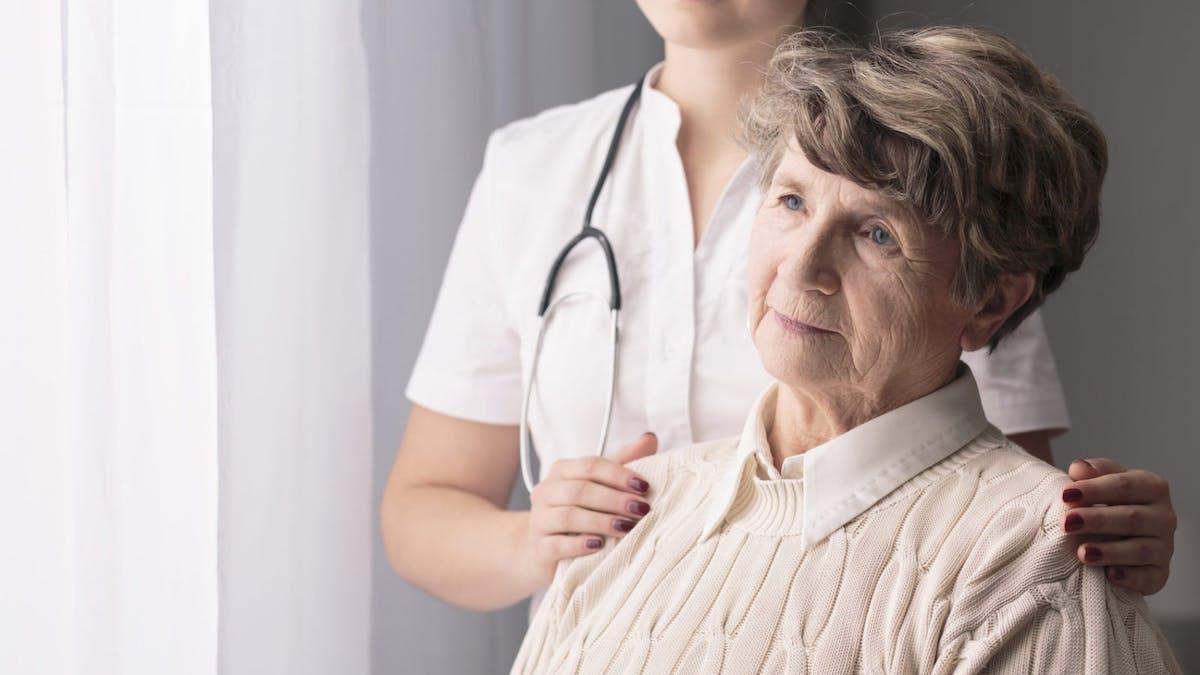 """""""Att förebygga Alzheimers är lättare än man tror"""""""