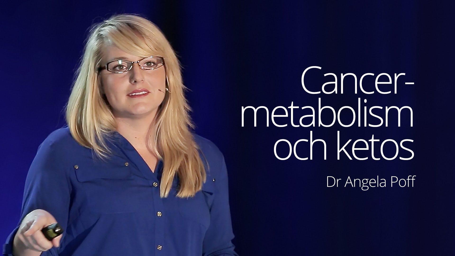 Dr Angela Poff presentation San Diego 2016