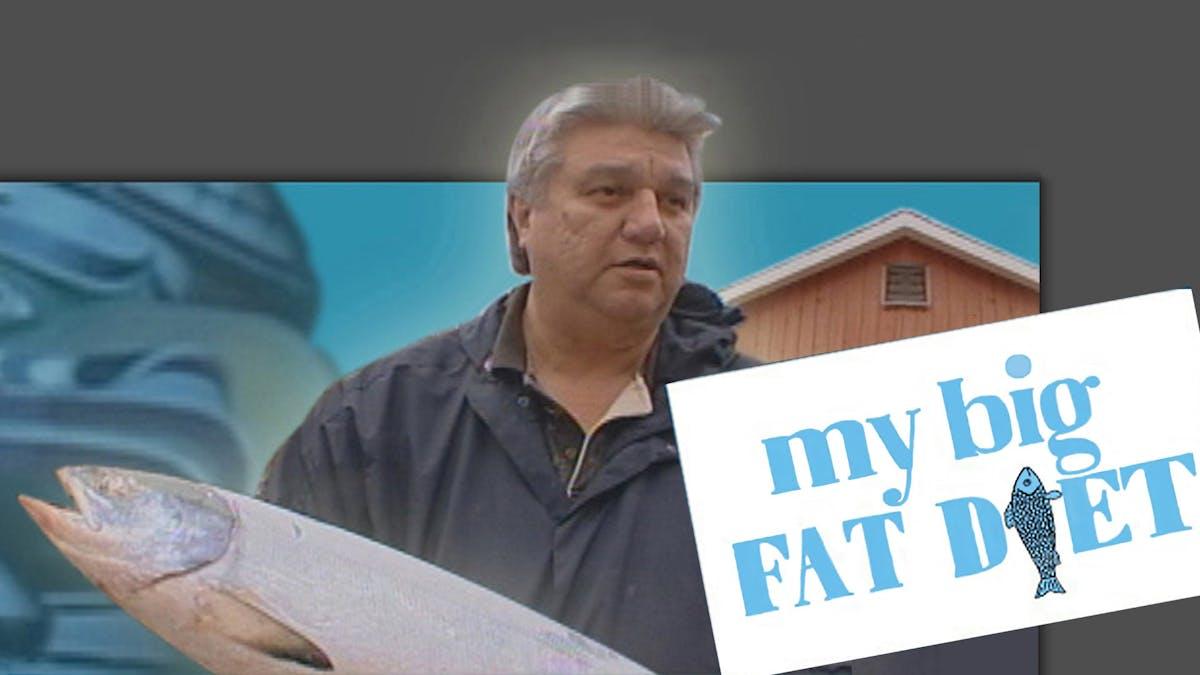 My Big Fat Diet