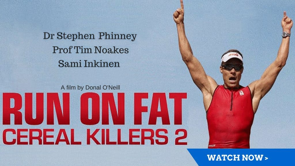 Run on fat – Cereal killers II