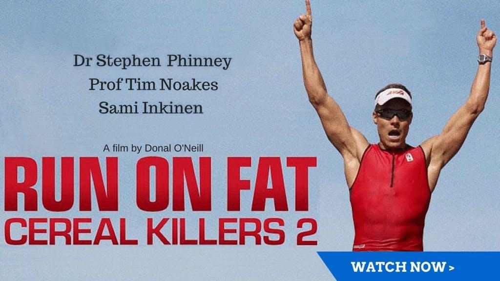 Run on fat – Cereal killers II