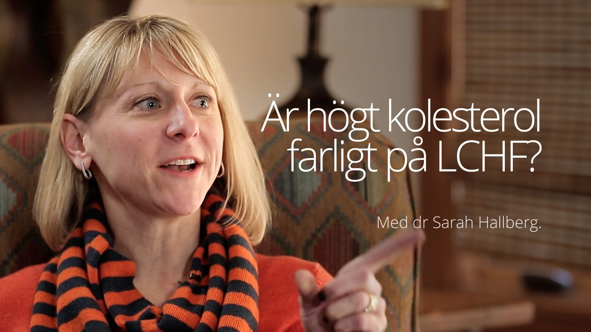 Interview 2 - Sarah Hallberg (Vail 2016)