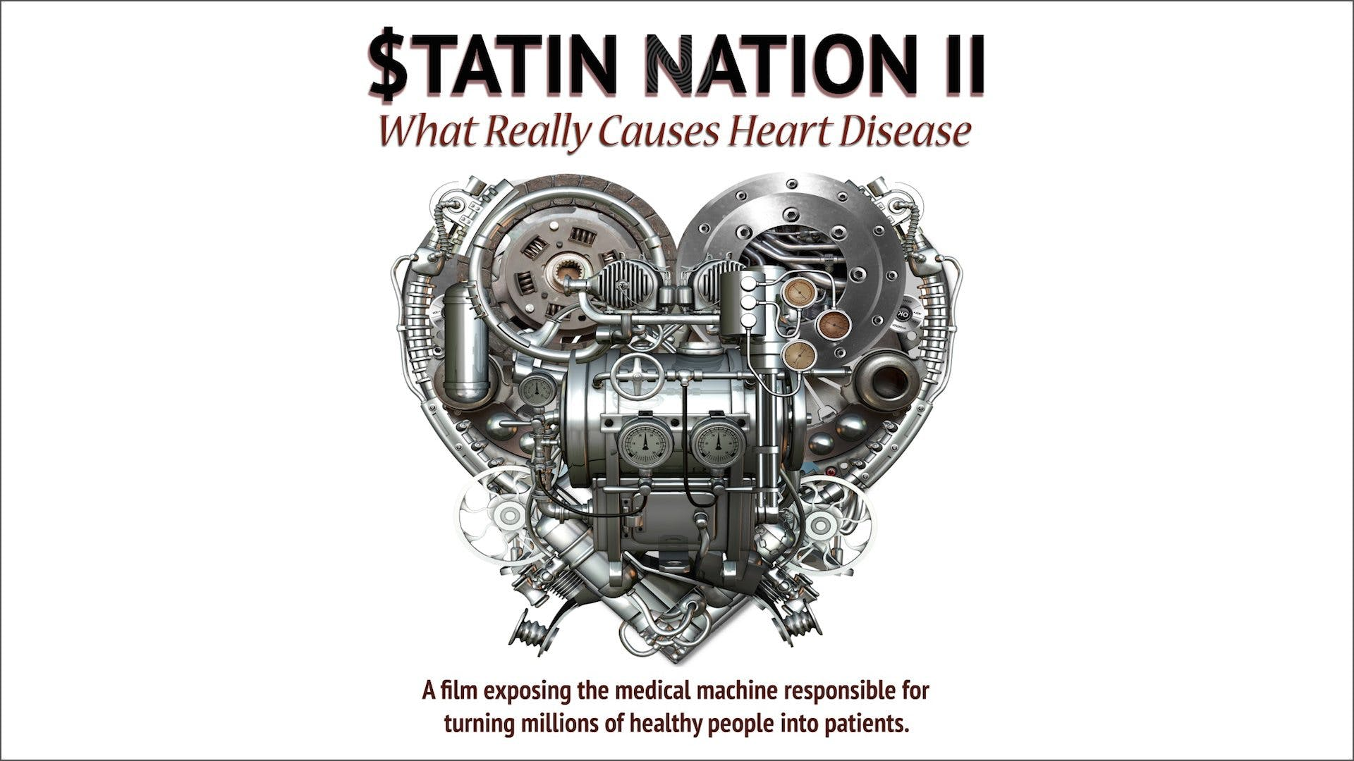 STATIN NATION II - HD2-HD